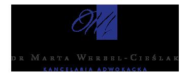 Marta Werbel-Cieślak